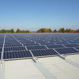 Hewlett-Packard Solar Panel